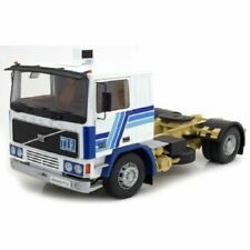 Road Kings Volvo F1220/F 1220 Tractor White/Blue, 1:18 Limited Edition