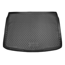 Novline Fitted Rubber Boot Liner to fit Nissan Qashqai 14-19 Mat Protector Tray