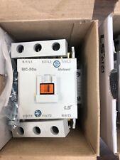 Metasol Ls Mc-50aDc24V 3 Pole Contactor