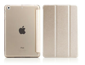 Luxury Slim Hard Case Cover for Apple iPad 2 3 4 5 6 7  IPAD Air 1 2 3 Ipad mini