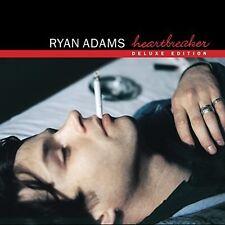 Ryan Adams - Heartbreaker [New Vinyl] With DVD