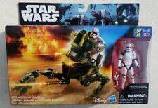 Star Wars Assault Walker with Stormtrooper Sergeant Figure New TFA Rouge One Box
