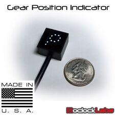 Gear Position Indicator for Honda CBR1000RR (2006-2020)