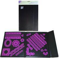 Crafts-Too A3 Magnetic Storage Folder for Stencils & Dies 6200/0061