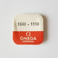 Omega 1040 # 1110 Setting Lever Spring Genuine Swiss Made New Factory Sealed