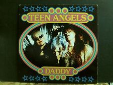 TEEN ANGELS   Daddy  LP  Sub Pop   Riot Grrrl   U.S. pressing  Lovely copy!