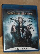 Snow White and the Huntsman (Blu-ray Disc, 2012) Kristen Stewart