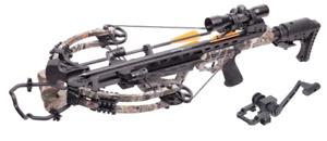 CenterPoint AXRP220CK Recurve Crossbow