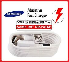 Genuine Original Samsung Galaxy A3 A5 J5 S6 S8 S8+ S9 S9+ Fast Charger USB Cable