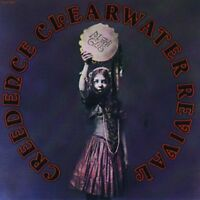 CREEDENCE CLEARWATER REVIVAL - MARDI GRAS (LP)  VINYL LP NEU