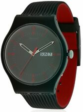 Swatch Analog Unisex Wristwatches