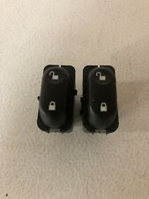 00-07 FORD TAURUS FRONT LEFT DRIVER SIDE POWER SIDE MIRROR SWITCH CONTROL OEM