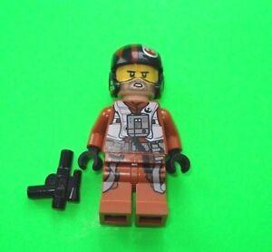 LEGO STAR WARS ### POE DAMERON AUS SET 75102 NEU - NEW ### =TOP!!!