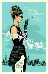Breakfast At Tiffany's Poster High Quality