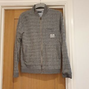 Mens Jack Jones Zip Up