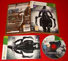 DARKSIDERS II 2 XBOX 360 Versione Italiana (leggi dentro) 1ª Ed ○ COMPLETO - FG