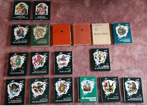 18 Bände - Der Zauberer der Smaragdenstadt von A.Wolkow, J.Kusnezow, N.Bachnow