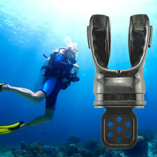 New listing Scuba Diving Standard Silicone Bite Mouthpiece for Regulator Octopus Snorkel