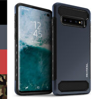 S10, S10 Plus, S10e Evocel® Dual Layer Protection Slim Lightweight Phone Case
