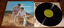 THE EVERLY BROTHERS ~ ROOTS ~ UK WARNER 12-TRACK STEREO VINYL LP 1971 A1/B1 1ST