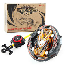 Beyblade BURST GT B-00 Grand Valkyrie Zenith Hold' Ten Giant With Launcher + Box
