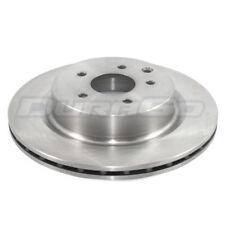 Disc Brake Rotor Rear Auto Extra AX900716