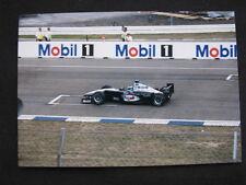 Photo West McLaren Mercedes MP4/14 1999 #1 Mika Hakkinen (FIN) Hockenheimring