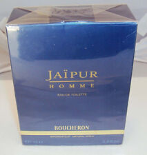 JAIPUR HOMME BY BOUCHERON FOR MEN 3.3 / 3.4 OZ.EDT.SPRAY SEALED (sku:2452)