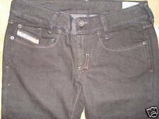 DIESEL Louve 89S Stretch Jeans 31X34 ** ** Auténtico