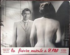 LUIS BUÑUEL's film ,María Felix naked,Jean Servais,Oversize,fg70