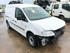 VW CADDY VAN WINDSCREEN 2004 on  ****SUPPLY ONLY WITH ANT