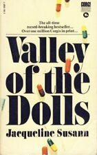 Valley of the Dolls by Susann, Jacqueline Paperback Book The Fast Free Shipping