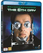 The 6th Day Blu Ray Region Free