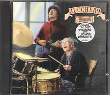 "ZUCCHERO - RARO CD IN INGLESE "" MISERERE """
