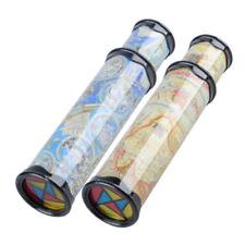 Fun Popular Kaleidoscope Children Toys Kids Educational Science Toys 30CM Hot