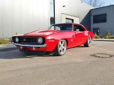 1969 Chevrlet Camaro SS Pro Touring 575HP+NOS For Sale