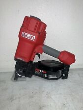 "Senco SCN65XP Coil Nailer Adjustable Depth Coil Air Tool Fast Cycle 2""-3-1/2"""