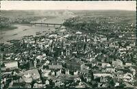 Ansichtskarte Mainz am Rhein Luftbild  (Nr.9573)