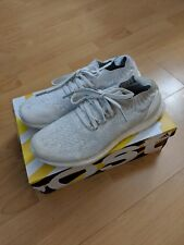 d76bb35c1 Adidas Ultraboost Uncaged triple white men Size 9.5 Ultra Boost sold out  yeezy
