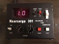 Kearsarge 301 Digital Darkroom Enlarger Timer