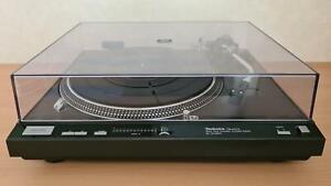 Technics SL-1610 MK2 1. Hand Vollautomatischer Plattenspieler