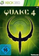 Xbox 360 QUAKE 4 Deutsch Neu