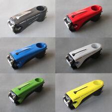 Full Carbon Fiber Light 31.8* 80-110mm MTB Road Bike Bicycle Handlebar Stems