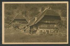 Schwarzwälder Bauernhäuser