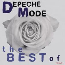 Englische Best Of Depeche Mode - 's Musik-CD