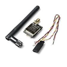 TX526 5.8G 40CH 25MW / 200MW / 600MW Schaltbarer AV Drahtloser FPV Transmitter