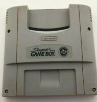 Super Gameboy SFC Game Boy Nintendo Super Famicom Japan Import SNES USA SELLER