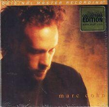 Cohn, Marc Marc Cohn MFSL ORO CD NUOVO OVP SEALED udcd 789 MINI LP Style Limited