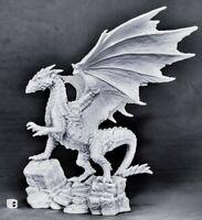 Reaper Miniatures - 77565 - Kyphrixis, The Copper Dragon - Bones DHL