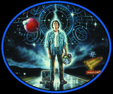 80's Sci-Fi Classic The Last Starfighter Poster Art custom tee AnySize AnyColor